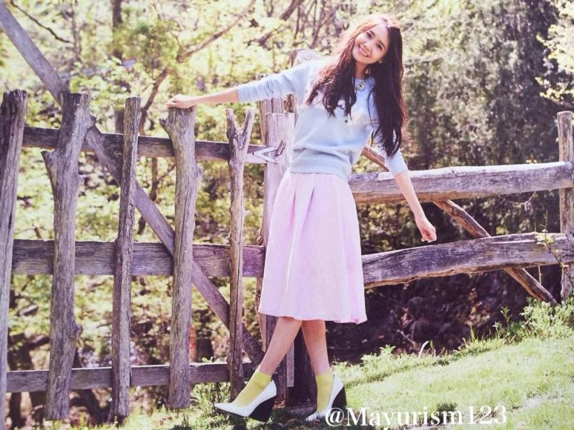 [220714] Yoona (SNSD) New Picture from Photobook The BEST (The Best Japanese Album - Type F) by Mayurism123 [4]