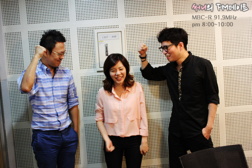 [140801] Sunny (SNSD) New Picture for FM Date [3]