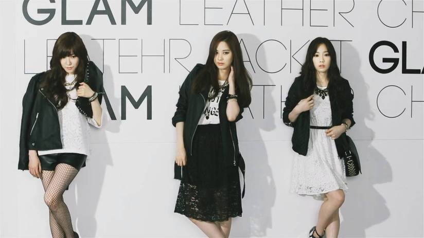 [140802] Taeyeon, Tiffany & Seohyun (SNSD) New Capture Video for Mixxo CF [1]